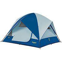 On sale Eureka Sunrise 5 Tent - 5 Person Black friday