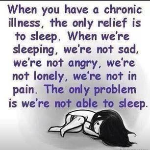 #chronicmigraine