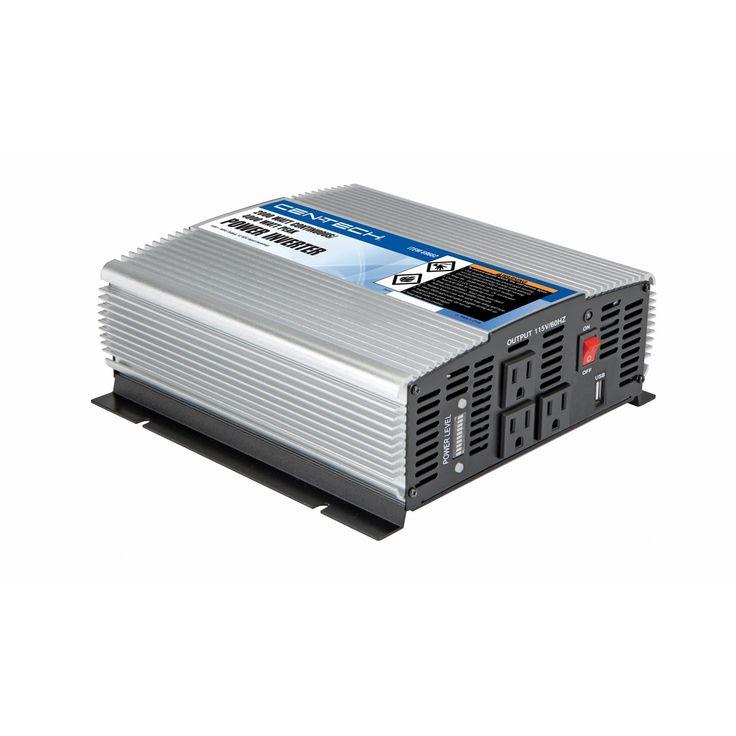 harbor freight 800 watt generator manual