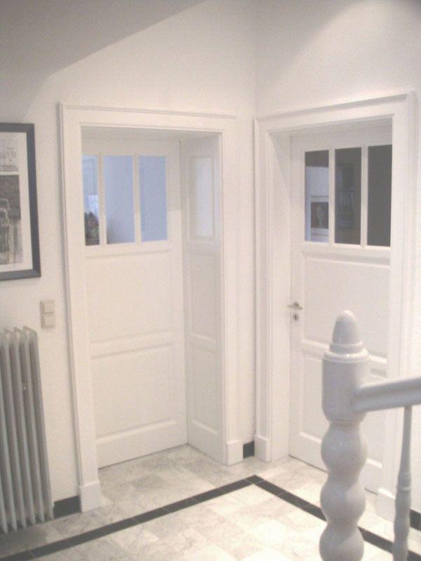 Altbautüren, Stiltüren, Kassettentüren - Tamboga Türen & Fenster, Köln - Lieferung und Montage von Türen, Fenstern, hohen Sockelleisten, Holzbriefkästen... Nicht nur für den Altbau!                                                                                                                                                                                 Mehr