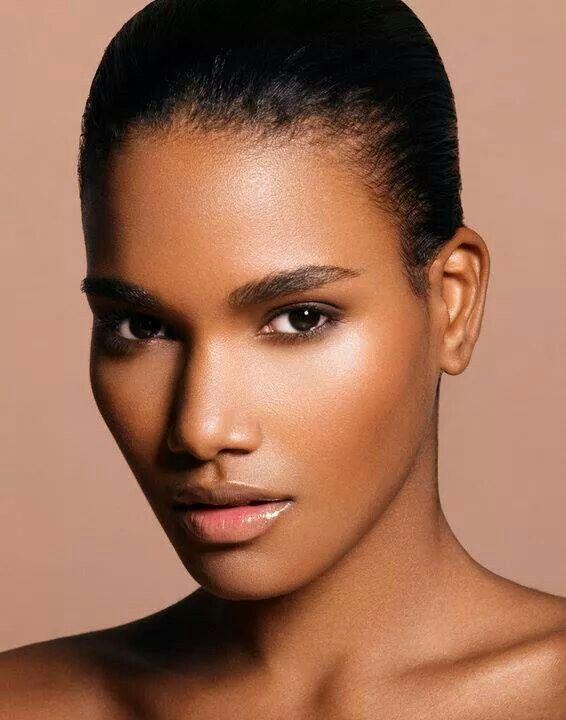 Arlenis Sosa  Black Girl Makeup, American Makeup -7643