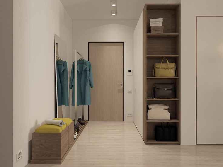 Open concept apartments offer a sense of openness and visual freedom but certainly present stylistic challenges for designers and residents alike. Much like stu