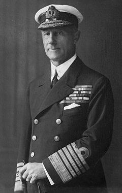 Admiral of the Fleet John Rushworth Jellicoe, 1st Earl Jellicoe, GCB, OM, GCVO SGM (5 December 1859 – 20 November 1935) was a British Royal Navy admiral who commanded the Grand Fleet at the Battle of Jutland in World War I.