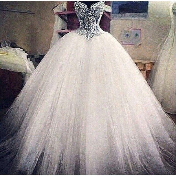 Princess ballgown