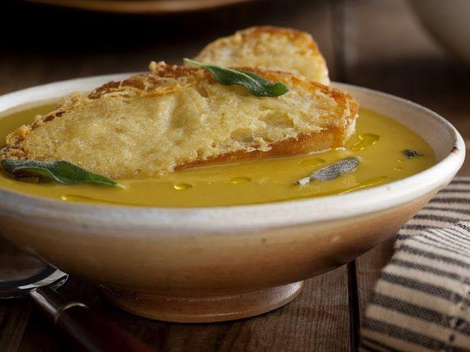 Le 10 zuppe e minestre più buone d'Italia
