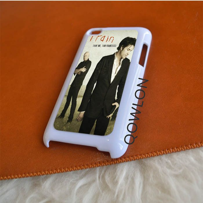 Train Band iPod Touch 4 | 4TH GEN Case