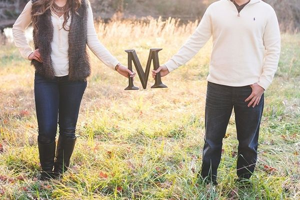 A romantic country engagement by Southernly Studios - Wedding Party