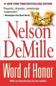 Nelson DeMille - Word Of Honor