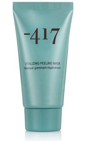 Oživující peelingová maska -417. Využijte naší dopravy zdarma při nákupu  nad 890 Kč nebo výdejního místa v Praze zdarma.
