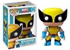 Wolverine X-Force limited edition