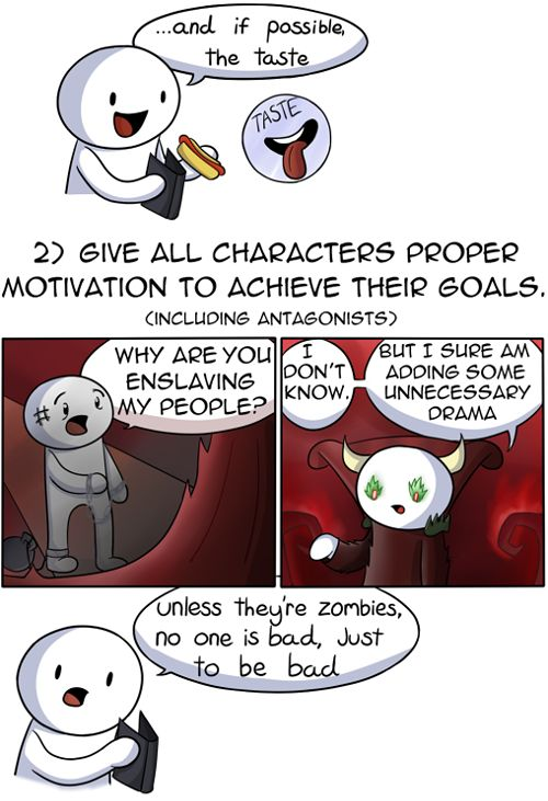 LOL funny writing comic list tips