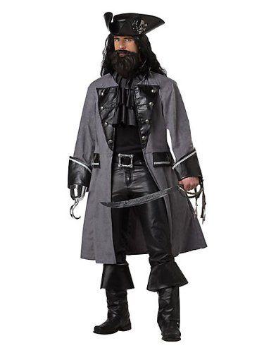 Top 5 Pirate Costume For Men - Top Halloween Costumes