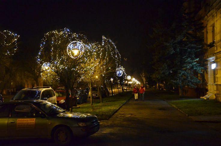 Kroniki Inowrocławskie: Solanki czarują nawet w grudniu