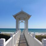 Beach Weddings | Panama City Beach Chamber of Commerce: Good information for panhandle weddings. Links. Resources.