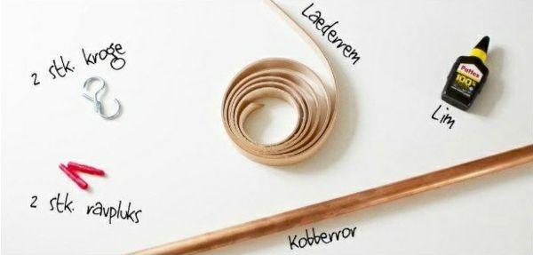 the 25 best ideas about do it yourself kleiderstange on pinterest kleiderstange selber bauen. Black Bedroom Furniture Sets. Home Design Ideas