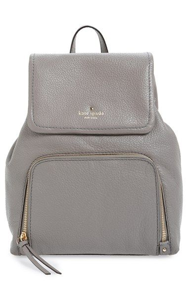 kate spade new york 'cobble hill - charley' backpack available at #Nordstrom, $208.80