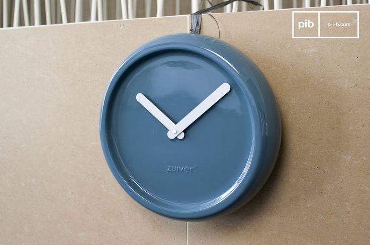 L'orologio Arloy è una decorazione alla moda che, oltre alla sua grande comodità, darà alla tua casa un tocco di design.