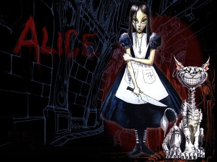 Emo Disney Characters | Emo Alice Image - Emo Alice Graphic Code