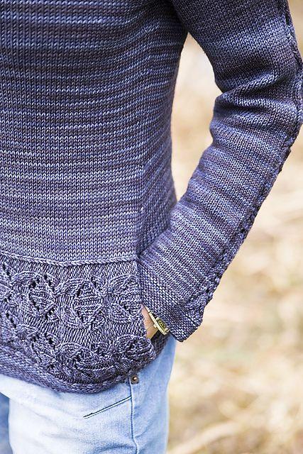 Ravelry: Maisie pattern by Hanna Maciejewska
