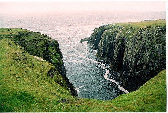 someday...Achill Island - Ireland