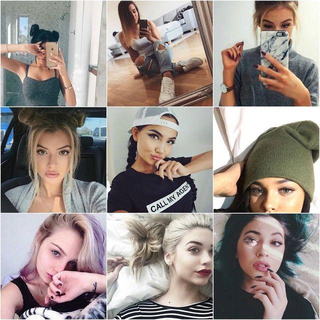 Amora Rosa: Inspiração de Fotos Tumblr para Instagram.