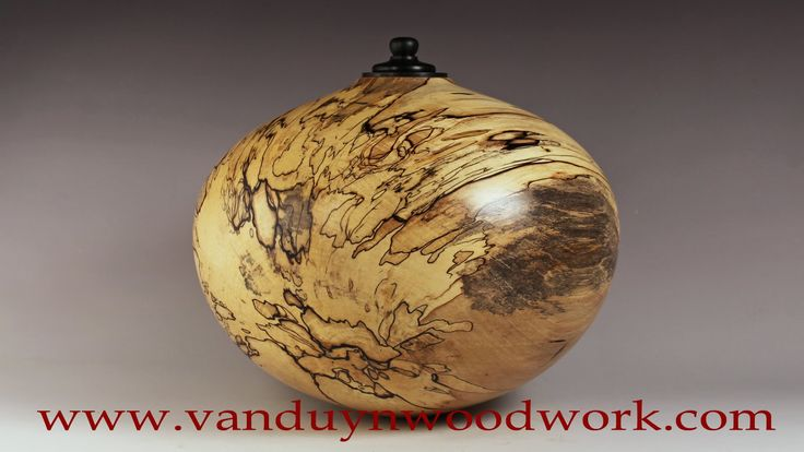 Urns for Sale - High Quality Unique Wooden Cremation Urns - http://vanduynwoodwork.com/urns-for-sale/