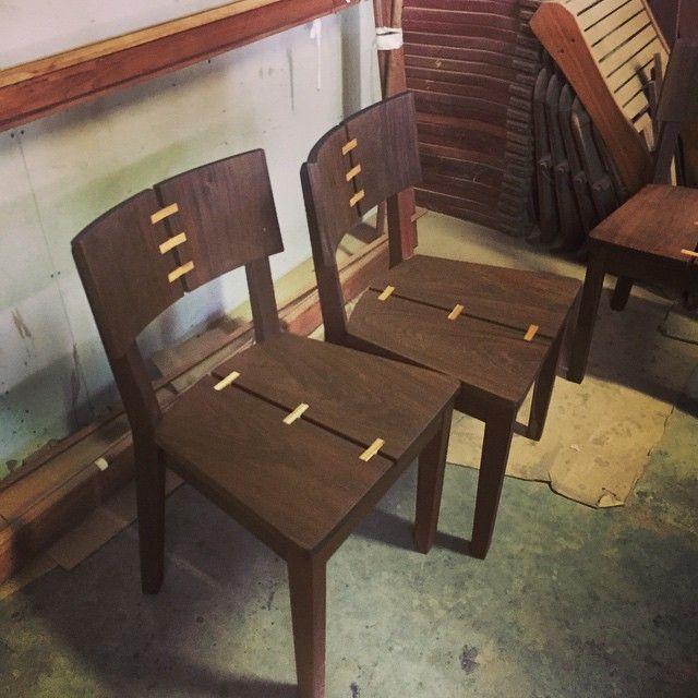 17 Best Dining Room Wood Furniture Images On Pinterest  Dining Cool Custom Dining Room Tables Decorating Design