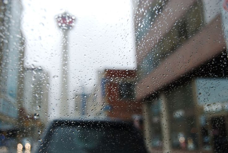 Never again be bored while it's raining.  Rainy day things to do in Calgary.