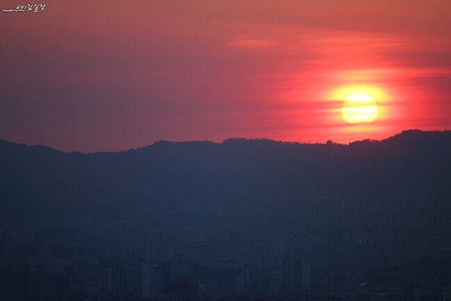 I Love Korea P001