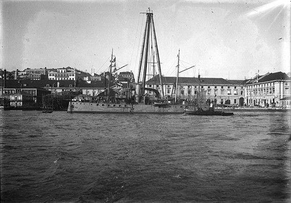 Arsenal da Marinha (Lisbonne)