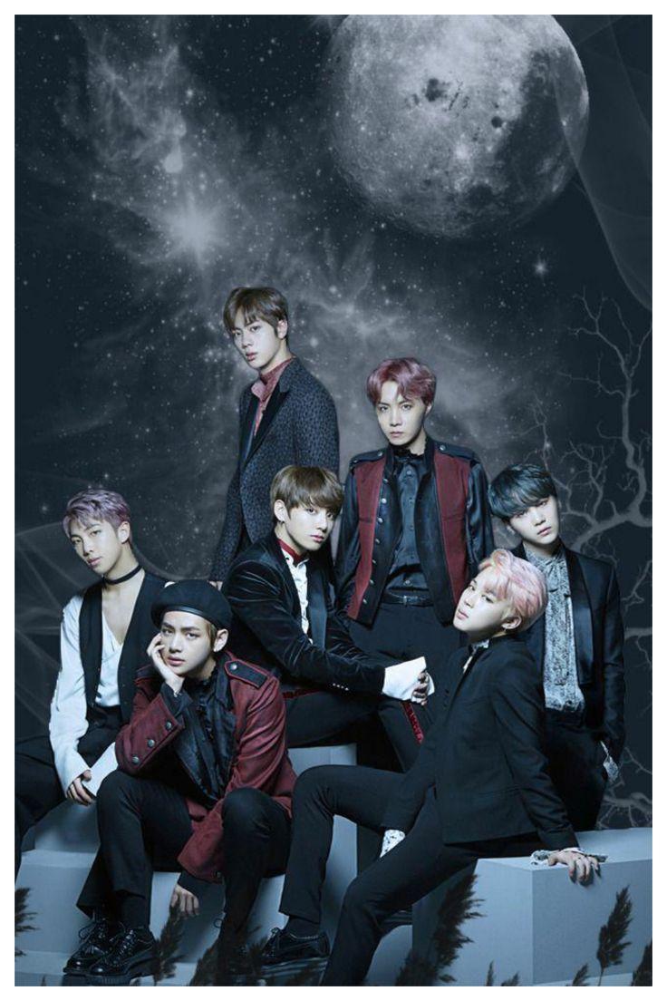 Bts Group Photo, 2020 Ünlüler, Bts, Vampirler