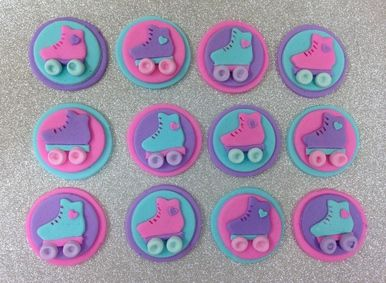 SHOP NOW ! Choose from our fantastic range of handcrafted cupcake toppers & cake decorations made in Cairns. NOW SHIPPING AUSTRALIA WIDE