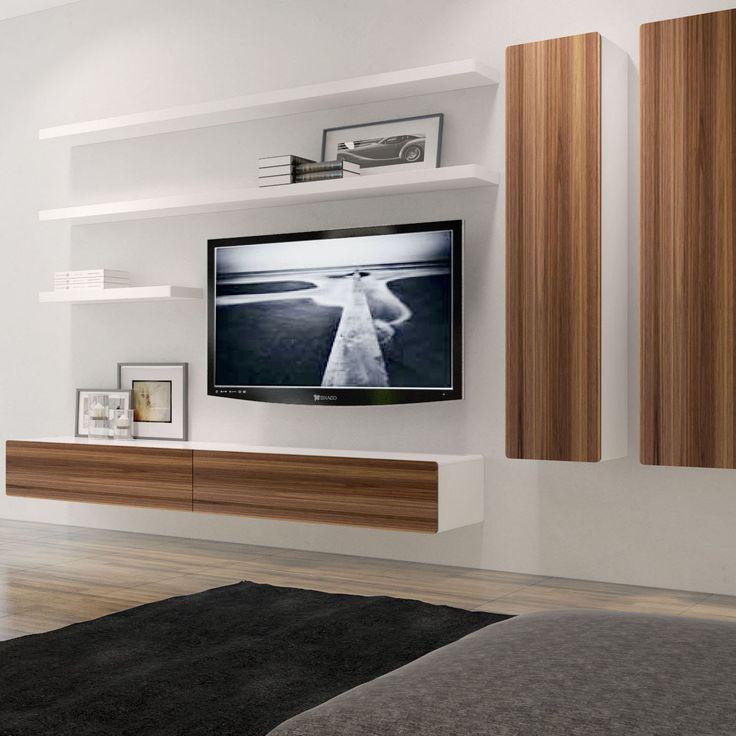 Best 25+ Tv unit design ideas on Pinterest | Tv cabinets ...