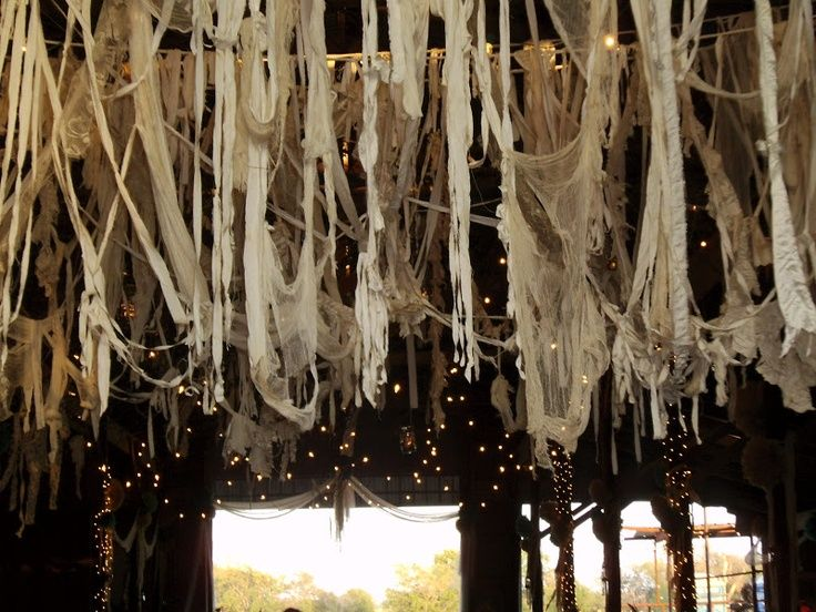 ceiling halloween decorations yahoo image search results - Halloween Ceiling Decorations