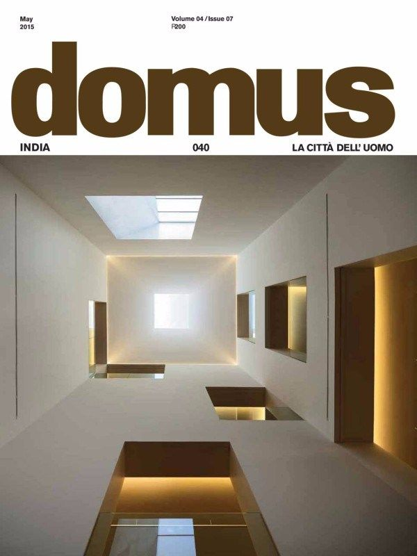 15 best domus magazine images on pinterest goa india india and indian
