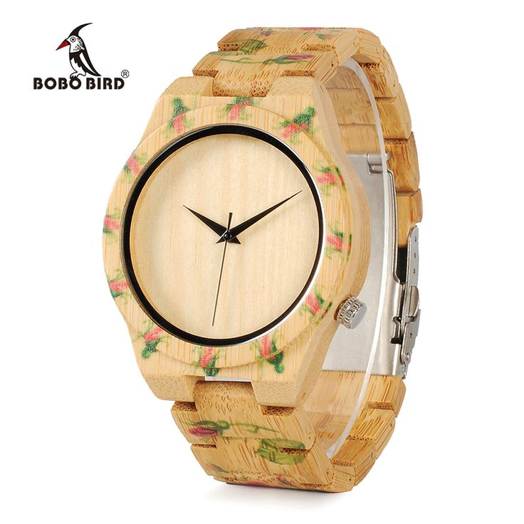 BOBO BIRD Bamboo Luxury Watch With Engraved Flower In Gift Box     Tag a friend who would love this!     FREE Shipping Worldwide     Buy one here---> https://timebinds.com/shop/ladies-watches/bobo-bird-bamboo-luxury-watch-with-engraved-flower-in-gift-box/