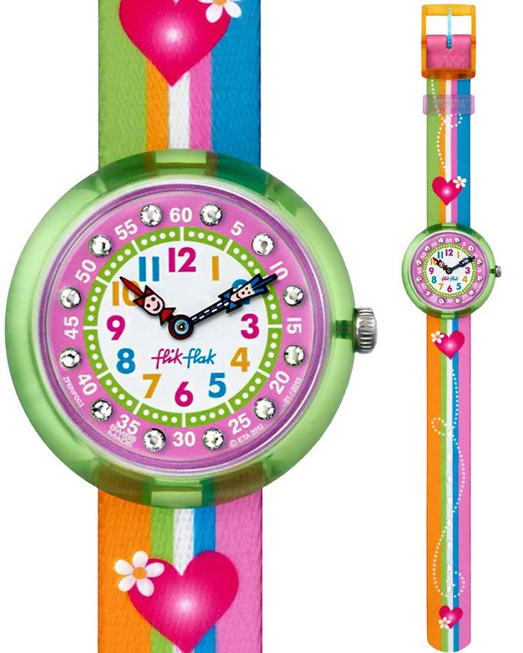 Ρολόι Flik flak ZFBNP003