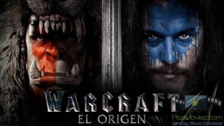 Download Warcraft Movie For Free With Direct Download Link Https Plusmoviez Com Ver Peliculas En Netflix Netflix