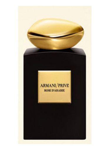 Armani Privé Rose d'Arabie Giorgio Armani для мужчин и женщин