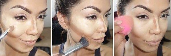 Make-up artistul Mirela Vescan ne invata cum sa alegem un font de ten care sa se potriveasca perfect cu nuanta tenului nostru !