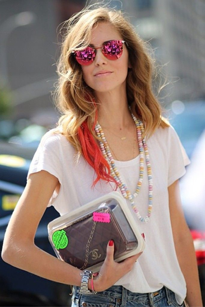 Ferragni is perhaps the first blogger who has managed to parlay a personal style blog into a fully realized brand and global business. [Courtesy Photo]