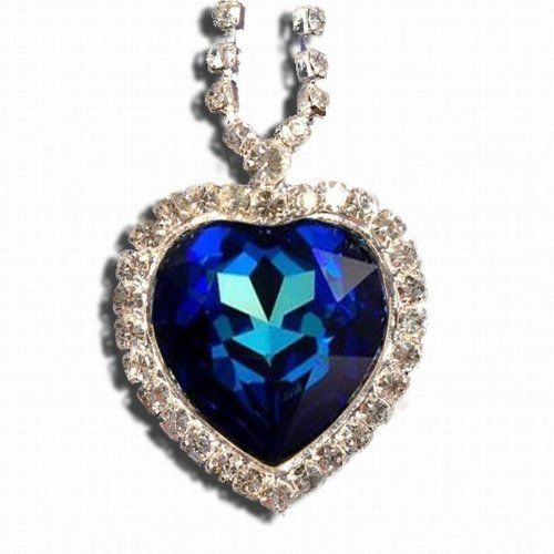 Herz diamant titanic