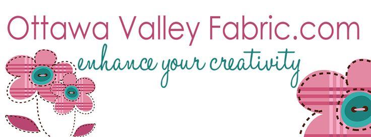 Ottawa Valley Fabric
