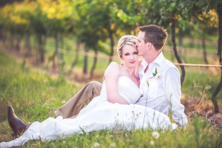 Dusty Hill Vineyard - Wedding photography