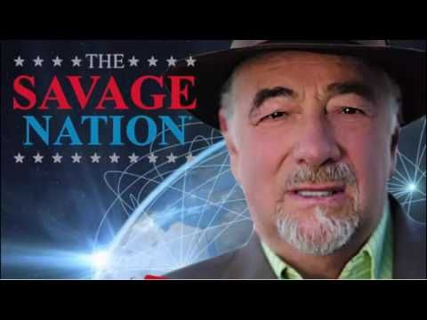 The Savage Nation July 6,2017 Podcast - Michael Savage Nation 7/6/17 Ful...
