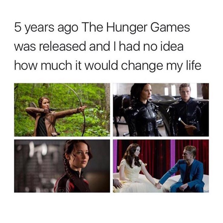 """100 Likes, 2 Comments - T⃟H⃟G⃟ X⃟ T⃟W⃟ (@void_everlark_) on Instagram: """"I know I'm a day late but this series changed my life and I couldn't not post about it. -…"""""""
