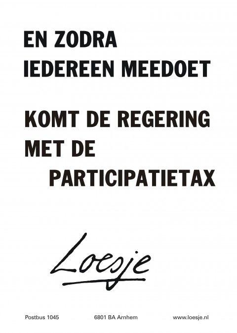 participatietax