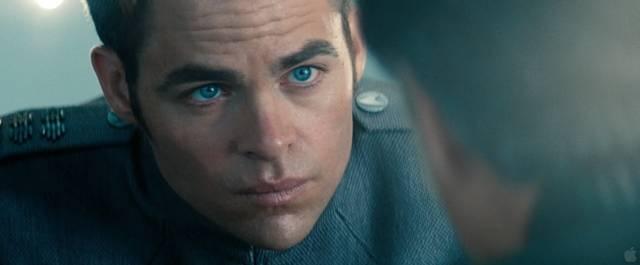 JJ Abrams Star Trek Into Darkness