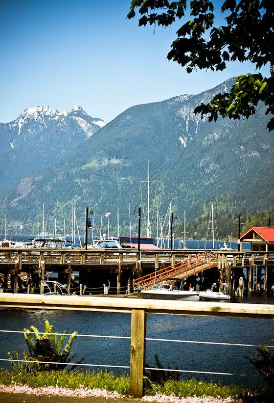 horseshoe bay new Vancouver, BC, Canada