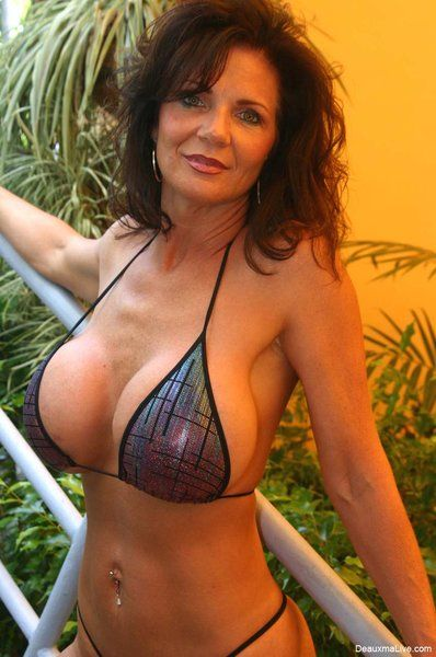 Deauxma lounge bikini